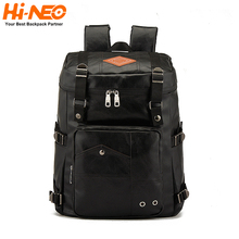 2017 most popular Brand Fashion Business Backpack Travel Notebook computer Laptop Bag 15.6 inch