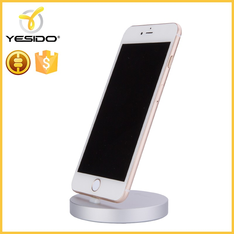 Good price stand holder mobile phone charger display stand