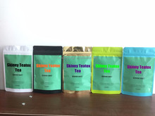 Customized Detox Tea Herbal Slimming Teatox Cleanse Colon Weight Fat Loss Diet Slim Fit