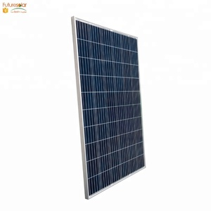 Futuresolar solar cell panel 60Cells Poly solar module 250wp solar pv module