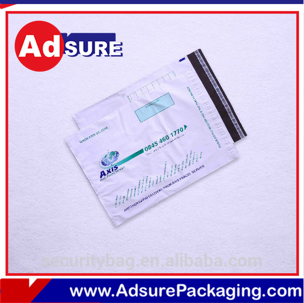 Durable Poly Mailer/Raw Material Poly Mailer Bag Hs Code/Gift Packaging