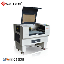 High Speed Mobile Screen Protector And Label Sheet CO2 Laser Cutting Machine For Sale