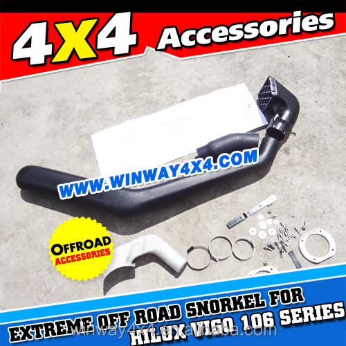 Toyota Hilux 106 Series Snorkel For LN106