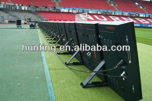 P16 virtual stadium led screen