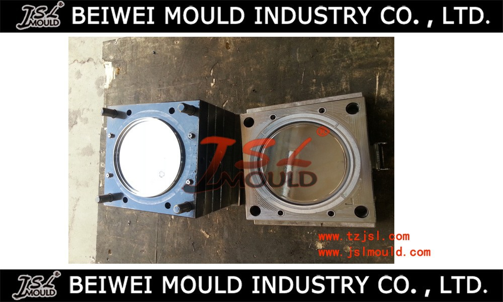 plastic injection 5L bucket mould
