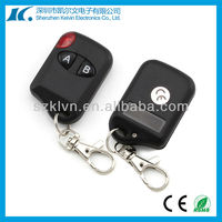 universal remote control car 2-button 868mhz KL216