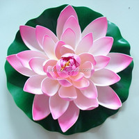 Artificial Lotus Heads For Decoration