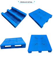 flat top single side <strong>equipment</strong> for plastic pallet