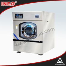 Commercial High efficiency used laundry equipment for sale/used commercial laundry washing machines