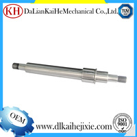 split air conditioner spare part OEM CNC machining steel alex parts of various types