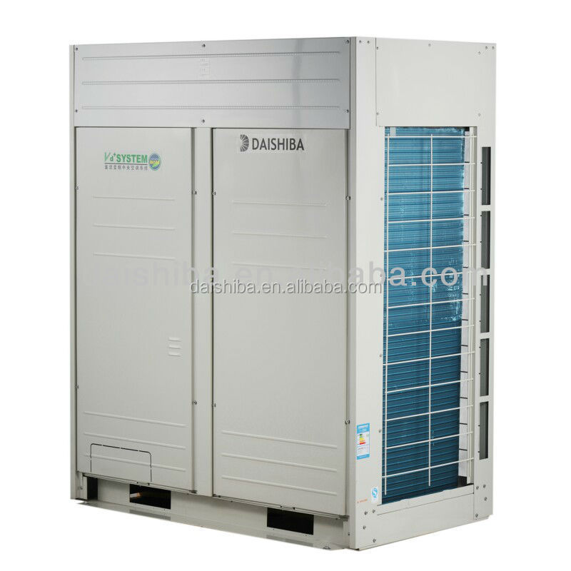 DAISHIBA Refrigerant R410A 8HP, 10HP commercial air conditioner