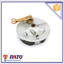For JL125 RATO online shop best selling Motorcycle brake drum assembly
