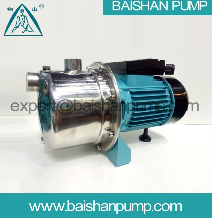 Wholesale JET series jet engine self priming clean water pump machine price
