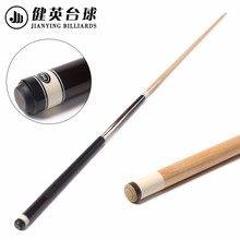 guaranteed quality hot sale exotic wood billiard cue