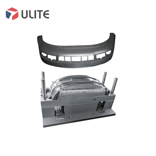 Alibaba Quality Plastic Mould and Injection Mould Manufacturer for Auto Parts