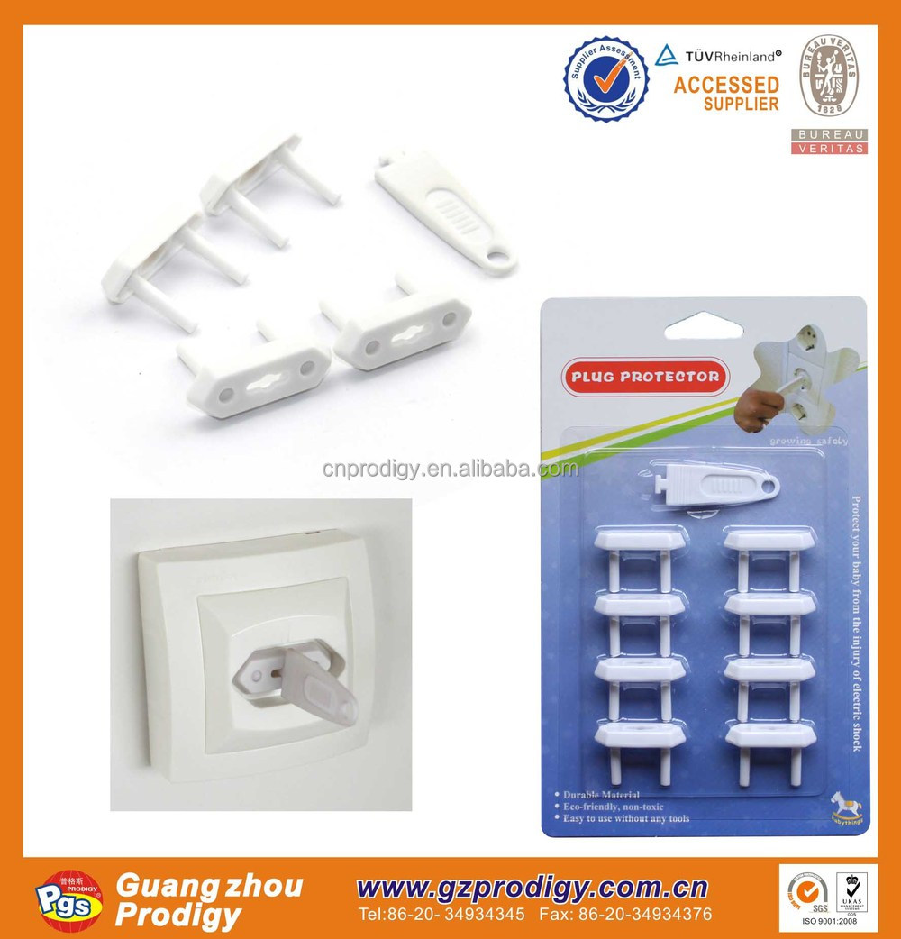 Safety Cover Protectors/brazilan standard plastic electrical outlet cover