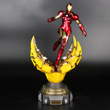 top quality make your own anime figure 1/6 scale resin action figure statue for display