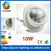 Car Vehicle Interior Map/Dome/Door/ 10W cob led trunk light
