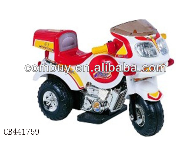 three wheel motorcycle toy kids electric car