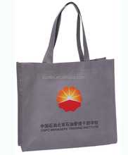 Brand nonwoven bag for shopping