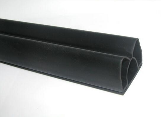 Extruded Car Door Rubber Protective Seal Strips