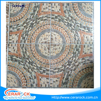 400x400mm Surface Source Floor Tiles for Garden Usage