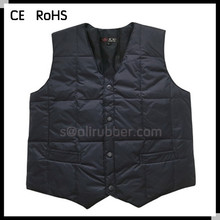 7.4V Li-on Battery Operated Electric Heated Thermal Jacket Manufacturer