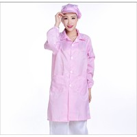 High Quality Antistatic ESD Cleanroom Suit/ coverall