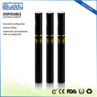 Alibaba China Factory Cheap E Cigarette Fillable Disposable Electronic Cigarette