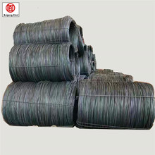 china supplier good quality low price steel wire rod in india