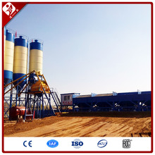 China Jianxin Brand Hzs75 75M3/H Construction Automatic Total Beton Concrete Batching Mixing Plant Batch Mixer Station In China