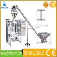 Automatic soybean amino acid powder packaging machine DS-420DZ