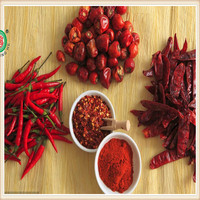 The best grade quality and latest crop Paprika / Red chilli pepper
