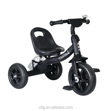 children tricycle baby foot baby fitness simple inflatable tyre tricycle