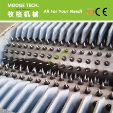 New design plastic bottle recycling perforator made in China