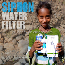 most cheap portable water filter/large-scale water purification