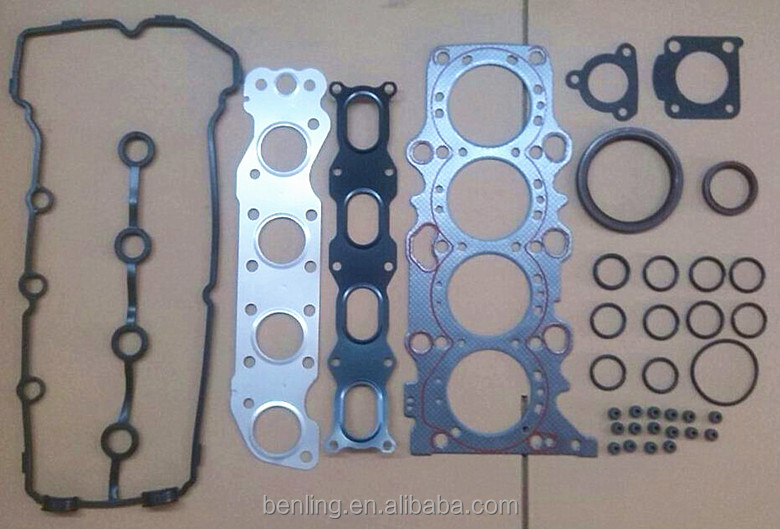 Cylinder gasket kit for Suzuki M13A