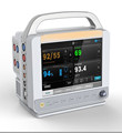 12 Inch TFT Display Muti-parameter Patient Monitor E12