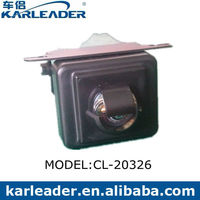 3 in 1 Color vehicl Camera with super wide angle , 180 degree super wide camera
