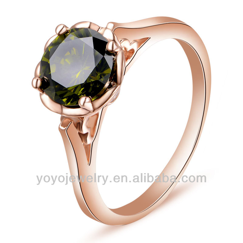 2014 arabic wedding cheap championship new design finger ring