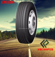 LONGMARCH CONTAINER TRUCK TIRE 8.25R16LT