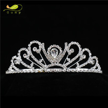 Cheap Small Pageant Crown Tiara