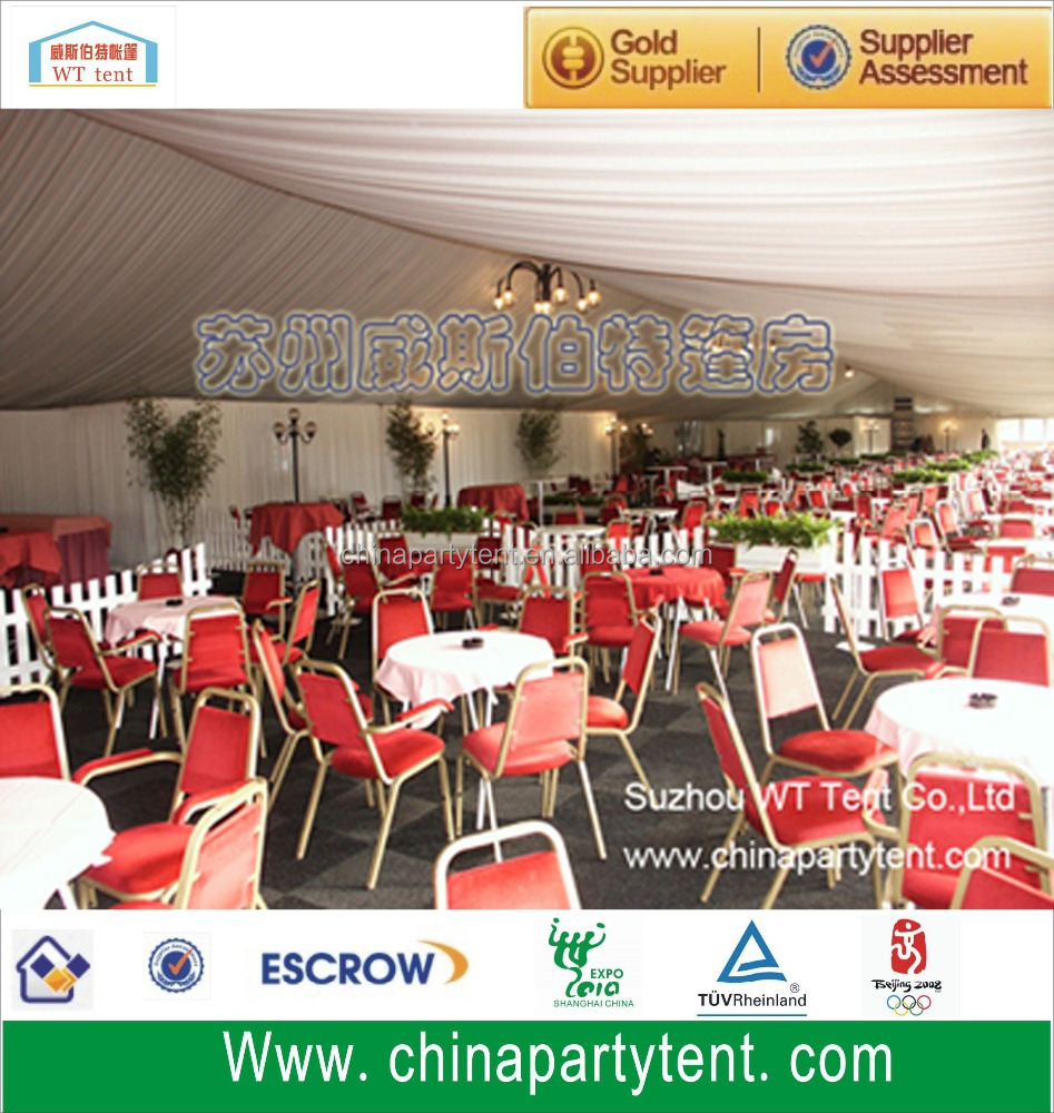 Outdoor Small Cheap Wedding Party Tent for Events