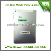 Original Back Battery Cover for iPad mini 2 Wifi+Celluar Parts Replacement