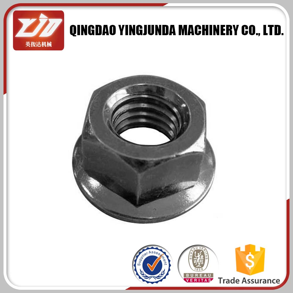 Large size heavy duty nuts and bolts hex nut buy