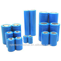 High safetylifepo4 battery 3.2V 400mAh Li-ion Rechargeable Battery