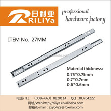 DTC cabinet drawer slides,heavy duty draw slides