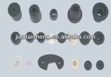 EPDM,silicone,NR,NBR and recycled rubber rubber chair tips