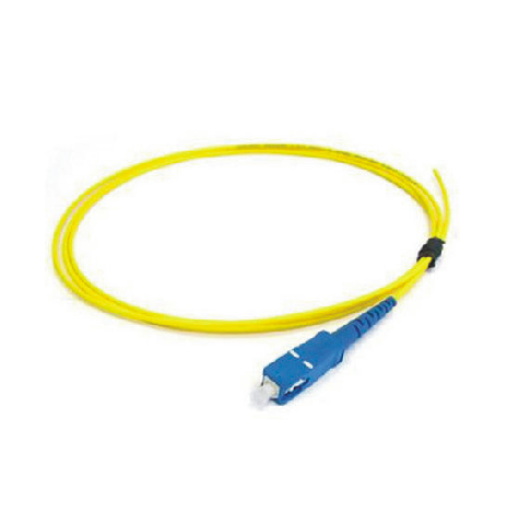 Short time delivery durable MM 6F ST LC PC Distribution Pigtail fiber optic cable management system