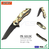 Hot Multi Purpose Folding Military Tactical Combat Knife